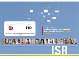 Guide Epargne Salariale ISR