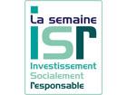 La 7ème Semaine de l'ISR se déroulera du 26 septembre au 2 octobre 2016
