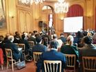 Petit-déjeuner Innovation financière & climat : l'Obligation Souveraine Carbone