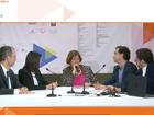 Plateau TV au Bourget : Comment la finance peut-elle répondre à l'enjeu climatique?