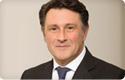 Eric Van la Beck, Directeur de la Recherche et du Développement ISR de Macif Gestion et Administrateur du FIR