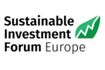 Partenariat avec le Sustainable Investment Forum Europe