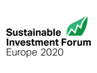 Le FIR est partenaire du Sustainable Investment Forum Europe 2020