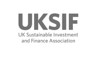 UK Sustainable Investment and Finance